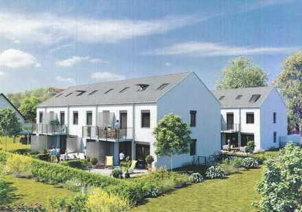 Exklusives Neubau-Reihenmittelhaus in Fürth-Hardhöhe / Haus kaufen