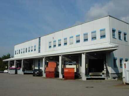**390m² LAGER + BÜROFLÄCHE AB 340 m² PROVISIONSFREI ZU VERMIETEN***