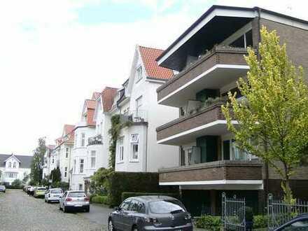 """""""Im Herzen des Dobbenviertels und in direkter Nähe zum Schlossgarten!"""" 1Zi.-Whg. in OL"""