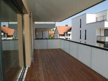 Erstbezug einer sehr gut geschnittenen 3 Zimmer Wohnung Freiburg Herdern