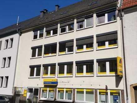 Erstbezug nach Komplettsanierung: Bürogebäude in der City