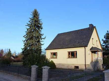 Schönes und gepflegtes Einfamilienhaus im Havelland (Kreis), Paulinenaue