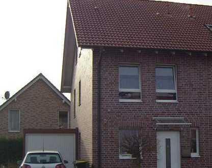 Doppelhaushälfte, Marl-Hüls, Loekamp-Siedlung