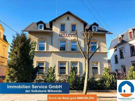 Gefragte Wohngegend - 4 Zimmer Wohnung mit EBK und Garage