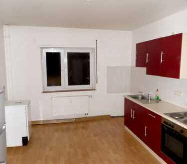 Gepflegte 2,5-Zimmer-Wohnung mit Einbauküche in Ludwigshafen
