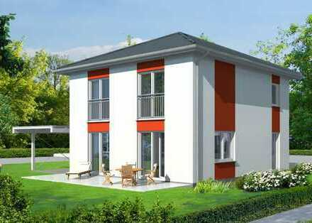 1. Reihe. Freier Bauplatz in Blankenburg