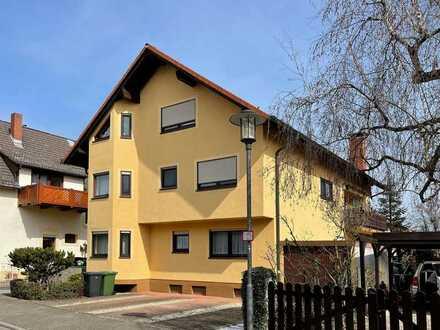 Großzügige 3-Zimmer-Eigentumswohnung im 3 FH in sehr guter Lage von Brühl