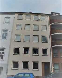 Bremen City! Schöne 3 Zimmerwohnung mit Einbauküche und Balkon in gesuchter Innenstadtlage!