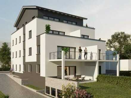 Exklusiver Neubau im Herzen Siegburgs !