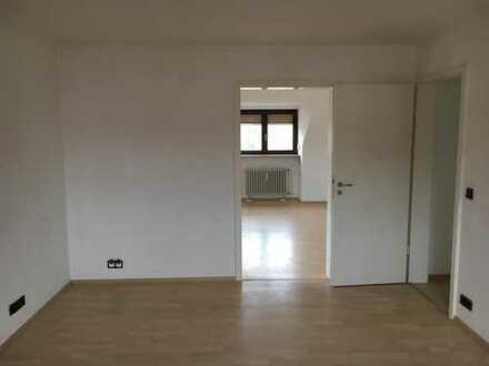 2-Zimmer-Dachgeschosswohnung in Mannheim-Käfertal