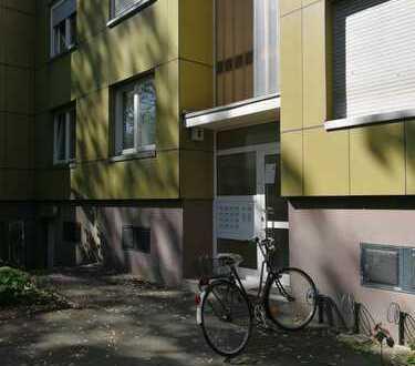 Vermietete & Sanierte 3 Zimmer Wohnung