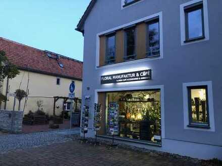 4-Zimmer-Maisonette-Wohnung im Zentrum von Weinböhla