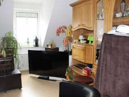 ***Schöne 1-Zimmerwohnung im Herzen von Rastatt***