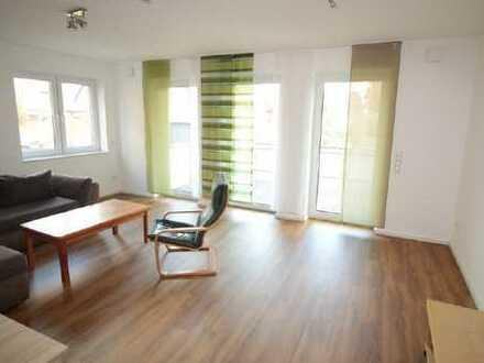 Mecklenbeck - Großzügige Zweizimmerwohnung