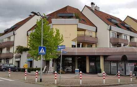 Ideale Büroräume für Dienstleister im Zentrum von Grenzach-Wyhlen, Ortsteil Wyhlen zu verkaufen