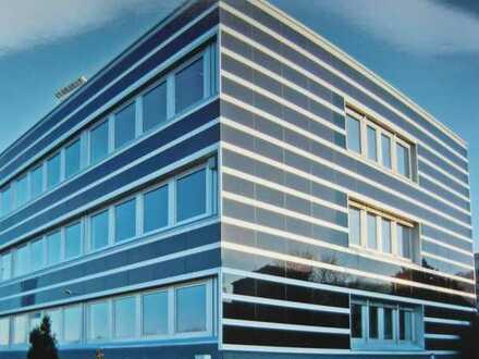 Moderne Büro/ Praxisfläche im Industriegebiet WEST in Aalen zu vermieten