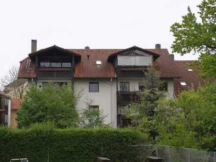 Rosenheim: Renovierungsbedürftige 3-Zimmer-Eigentumswohnung mit West-Balkon -vermietet-