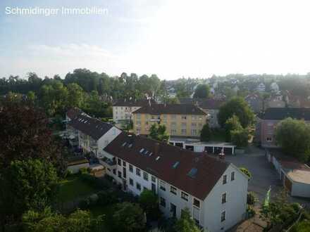 Einmalige Penthousewohnung in Biberach mit herrlicher Sicht nähe Bürgerheim