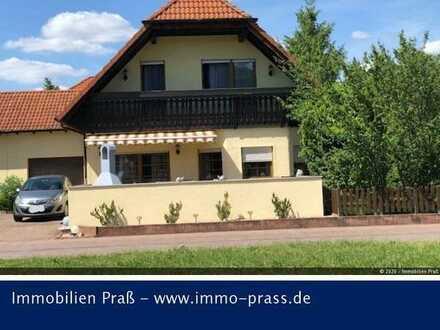 Top-Gelegenheit für die junge Familie! Gepflegtes Einfamilienhaus in Meddersheim zu verkaufen