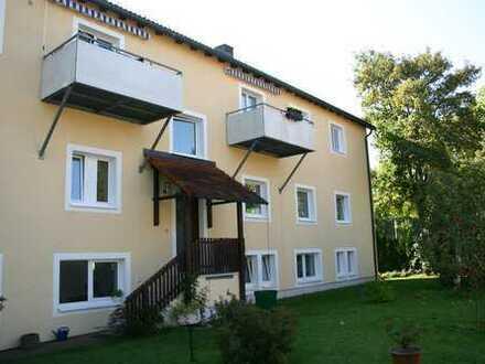 *Gilching - Top renovierte 2-Zimmer-Wohnung direkt am Bahnhof Gilching-Argelsried