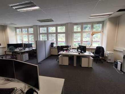 90,5 m²: Bürofläche im Gewerbepark Albtal / Ettlingen