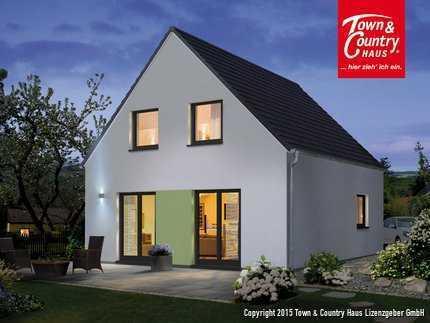 Joachimsthal - Idyllisch, Grün, Ruhig - Ihr neues Town&Country Haus inkl. Grundstück