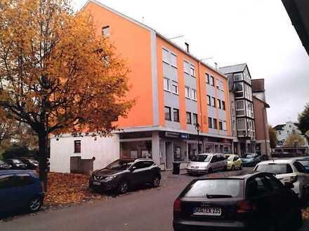Ansprechende, sanierte 1-Raum-Wohnung in Treuchtlingen