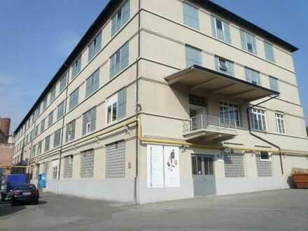 Lagerfläche mit 3.150 m² im 3. OG