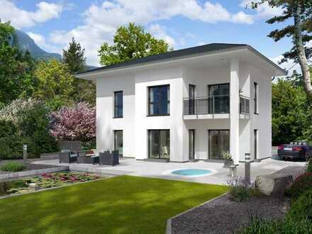 Diese schicke Stadtvilla könnte Ihr neues Zuhause sein! Infos unter 0176 - 85 250 200