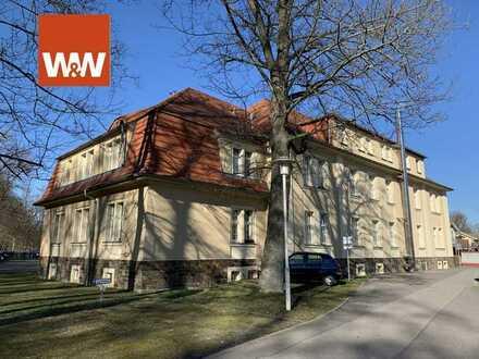 1-Raum-Appartment im beliebten Wohnviertel der Bergstadt Freiberg