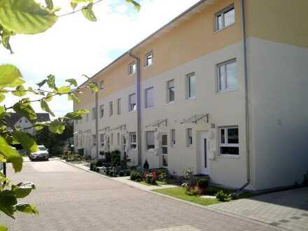 Modernes RMH von Privat in ruhigem Wohngebiet in Hockenheim