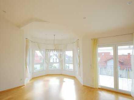 Hochwertige 3-Zimmerwohnung mit Stellplatz in bevorzugter Wohnlage