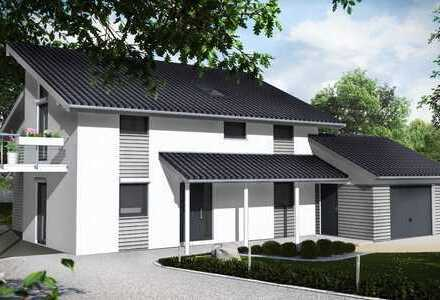 Wir bauen Ihr Traumhaus inkl. Vollkeller !!!