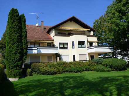 In bester Gesellschaft!! Ansprechende 3 Zimmer-Wohnung in Bad Wörishofen