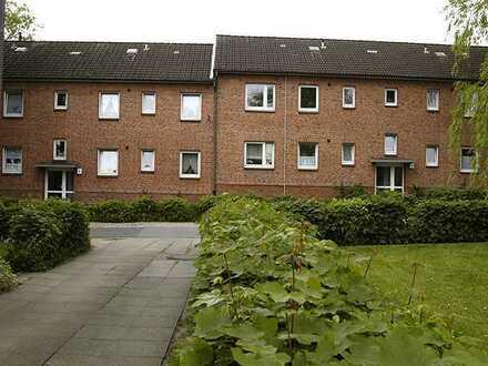 2,5-Zimmer Wohnung Meldorf: ruhige Lage