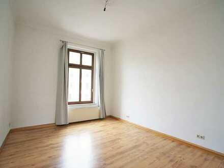 *Geräumige 1 -Raumwohnung in der Südvorstadt*