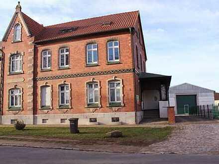 Helle 1,5 Raum Whg. in Arneburg ist frei geworden!