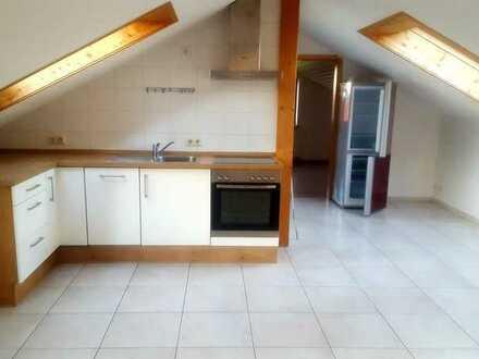 Schöne 3-Zimmer-Wohnung in 88273, Fronreute