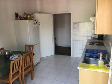 Zentral gelegene 3-Zimmerwohnung in KA-Südweststadt