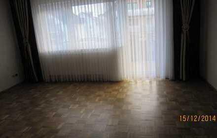 Attraktive 3-Zimmer-Wohnung mit Balkon in Rastatt-Ottersdorf