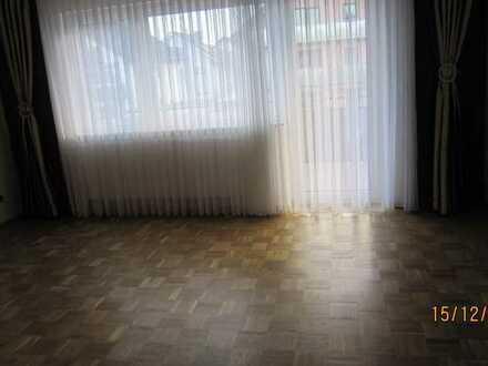 Helle, ruhige 3-Zimmer-Wohnung mit Balkon in Rastatt-Ottersdorf