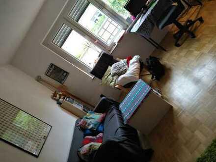 2ZKB-Wohnung in der schönen Au