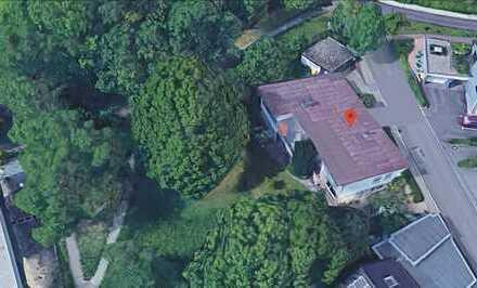 Für 2 Jahre befristet. 4,5-Zimmer Wohnung in Waiblingen