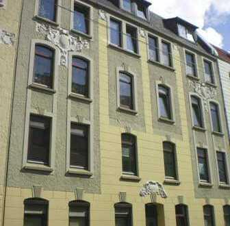 2 Zimmer Wohnung mit Balkon