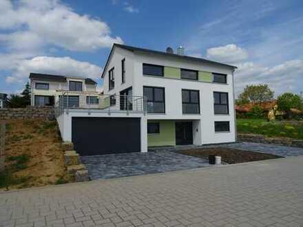 Wohnen im Einfamilienhaus mit ELW