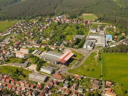 Industriegebiet Geschwenda Nord