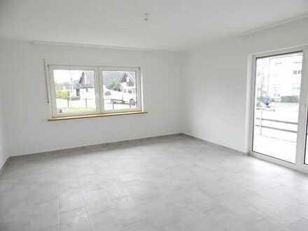 EG Wohnung in Garenfeld: ansprechende 3,5-Zimmer-EG-Wohnung mit Balkon in sehr ruhige Lage