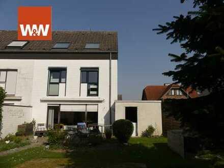 Familienfreundliches Einfamilienhaus in Grevenbroich