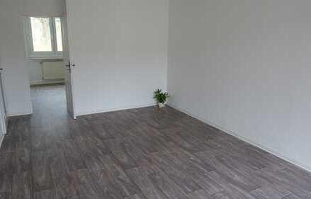 Schicke 2-Raum-Wohnung mit Balkon!