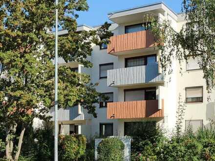 *** Für Kapitalanleger: Gemütliche 1 Zimmer-Wohnung mit Balkon in zentrumsnaher Wohnlage!***